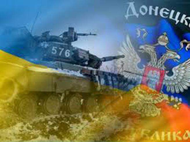Точка зрения: Ультиматум Киевской хунте из Москвы или первый шаг России к военной операции по